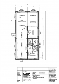 2111942A - Bürogebäude, ca. 73 m²