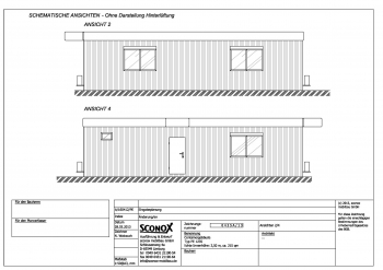 2130435a b rogeb ude mit empfang ausstellung sconox gmbh b rocontainer preise. Black Bedroom Furniture Sets. Home Design Ideas