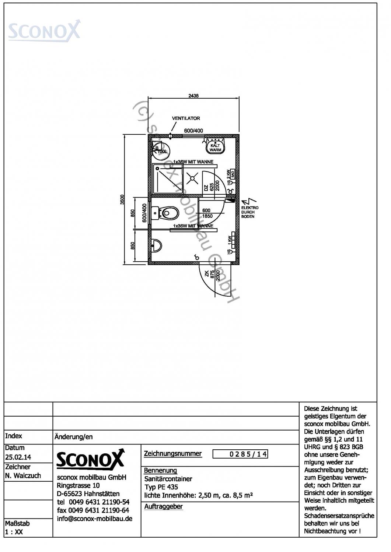 ma e wc kabine eine weitere bildergalerie f r m bel. Black Bedroom Furniture Sets. Home Design Ideas