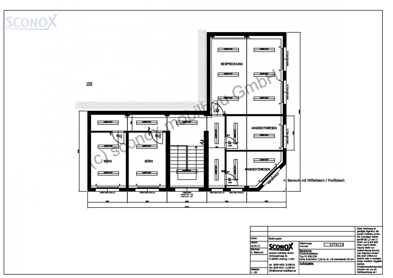2130776 2 ges b rogeb ude h bsch l form 252qm. Black Bedroom Furniture Sets. Home Design Ideas