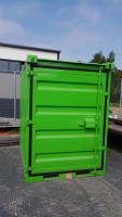 SA-Stahlcontainer - 2,20x1,60x2,39m, Mini-Lager, Self-Storage