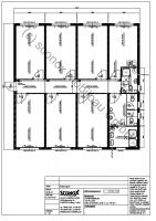 Unterkunft (Dämmung gem. Enev 2014), ca. 140 m² für 12 Personen, Gemeinschaftsküche, Dusche, WC´s
