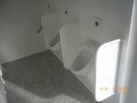 218 1238 - hochwertiger neuer Sanitärcontainer - Preis: 26.500,- EUR netto frei geliefert unabgeladen Deutschland