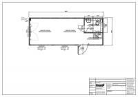 2181974 - Büro-/Verkaufsraum ca. 24m², mit WC-Einbauten, Miniküche