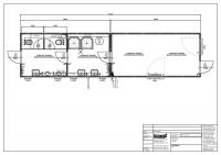 2182237 - Umkleide mit Dusch-/WC-Einheit, ca 36m²