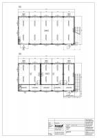 2182403 - 2-geschossiges Schulungs-/Bürogebäude, ca. 145m³, Ausführung nach EneV
