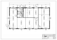 2182404 - Büroanlage, ca. 120 m², erhöhte Dämmung für EneV