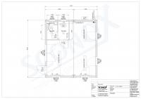 20OPPG 0363 - Bürocontainer ca. 33m², nach EnEV