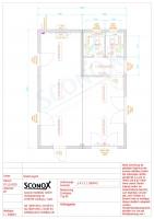 20OPPG 1672 - Doppelcontainer, 48m², mit WC & Küchenanschlüsse, EnEV