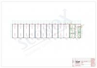 20OPPG 0055 - Unterkunft für Saisonarbeiter, 180m², Einzelcontainer & Gemeinschaftsräume