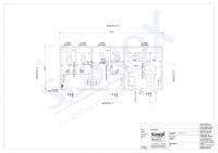 216 1910-WC-Container D/H/barrierefrei, Vorwandinstallation, Alarmschalter/-leuchte