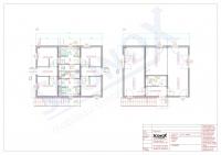 20OPPG 0477 - 2-geschossige Wohneinheit, im EG Appartments, Dämmung für EnEv, Stahl-Außentreppe
