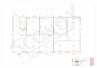 20OPPG 1269 - 120m² Wohngebäude, erhöhte Dämmung, Vorbereitung für bauseitige WW-Heizung, Küchenanschlüsse