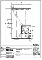 2140702 - Verkaufsraum ca. 36 m² mit WC-Einbauten