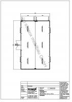 20 39 seecontainer neuwertig iso container 20 39 gp sconox gmbh b rocontainer preise. Black Bedroom Furniture Sets. Home Design Ideas
