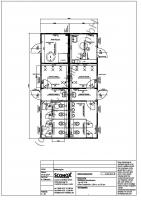2140235 - Dusch-/WC-Anlage, sehr hochwertig, D/H/Beh., ca. 65 m² Grundfläche