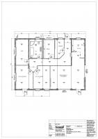 Hochwertiger Wohncontainer mit ca. 164 m² Grundfläche - 2130852