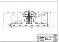 Wohncontaineranlage mit ca. 180 m² Grundfläche - 2131893