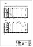 2-teilige Containeranlage als Unterkunft, gesamt ca. 180 m² Grundfläche - 2141334