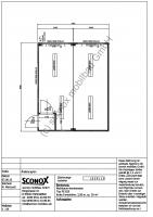 2131059 - Doppelanlage, Büro, ca. 30 m² Grundfläche