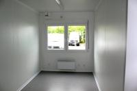 2130176 - 20 Fuß Bürocontainer Basis
