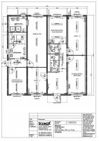 2130251 - Büro-/Sozialgebäude, ca. 144 m²