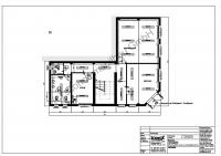 2130776 - 2-geschossiges Bürogebäude, L-Form, ca. 252 m²