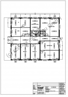 2130392 - Containergebäude als Büro, ca. 195 m²