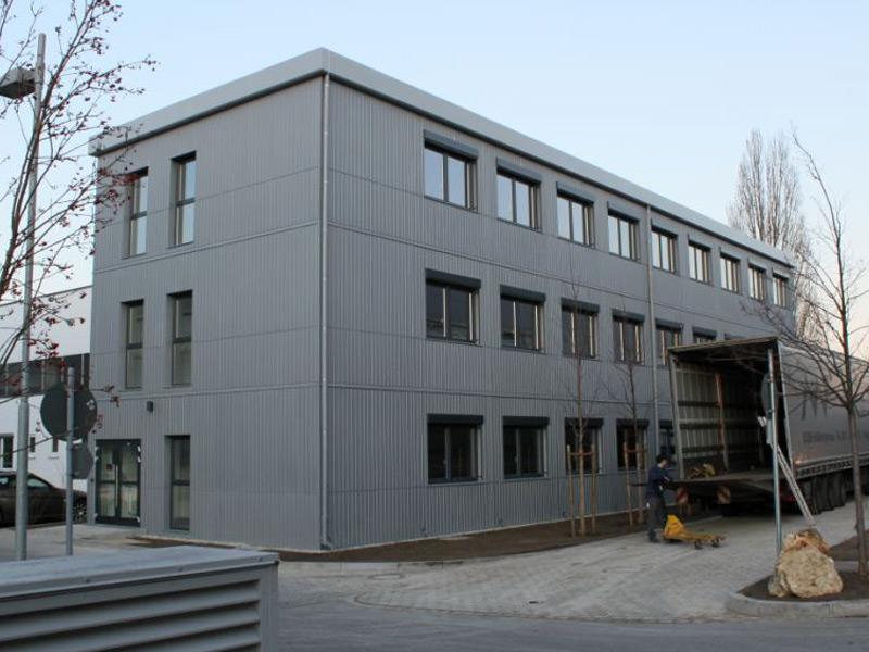 Bürocontainer kaufen | sconox mobilbau GmbH
