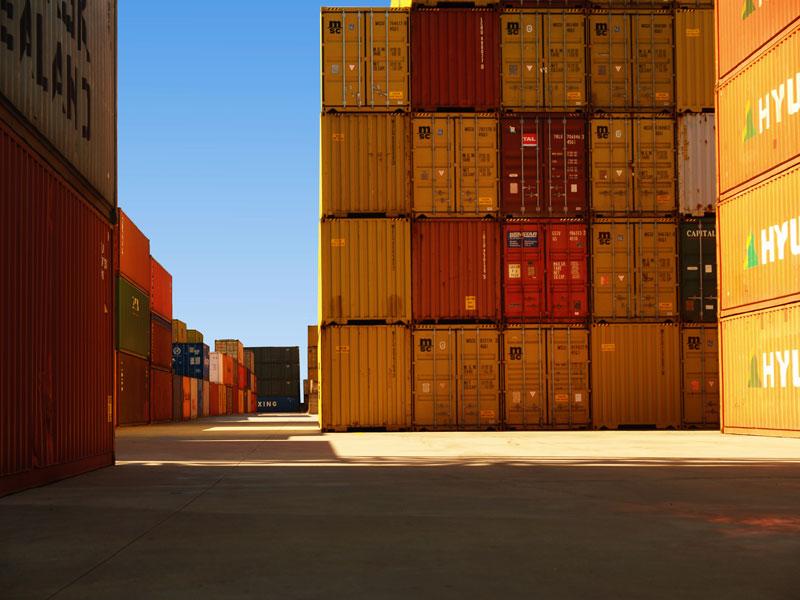 Bürocontainer, Wohncontainer & Containeranlagen kaufen | Container ...